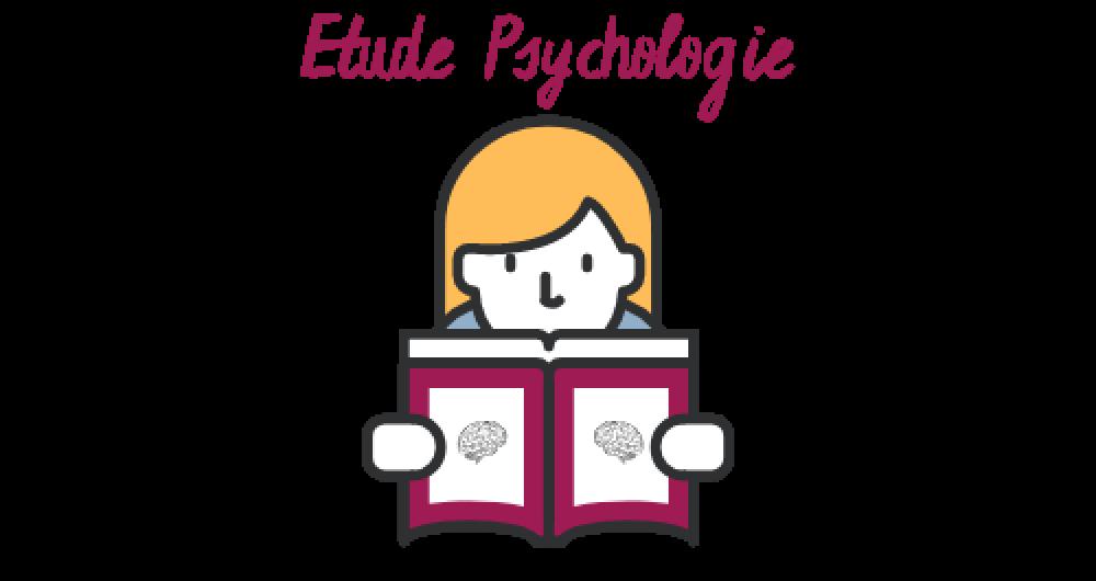 Etude psychologie
